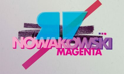 Nowakowski – Magenta (Room With A View) 8/10