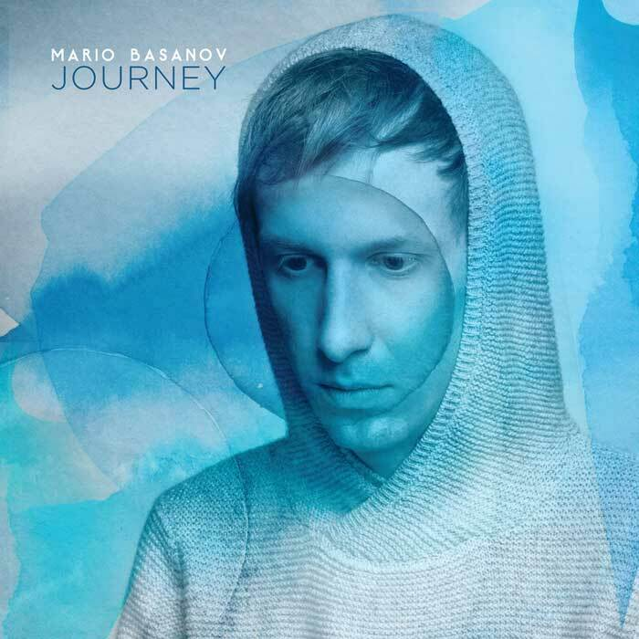 "Mario Basanov ""Journey"" (Needwant) 8/10"