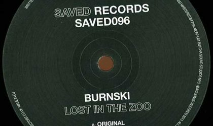 Burnski – Lost In The Zoo (Saved) 7/10