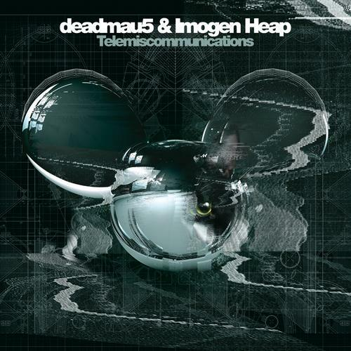 "deadmau5 & Imogen Heap ""Telemiscommunications"" (Ultra Music) 7/10"