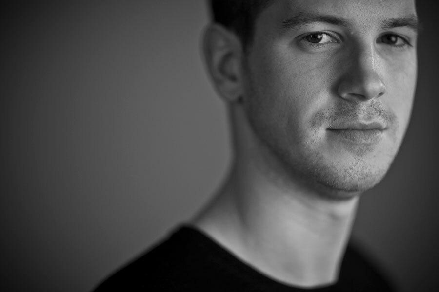 """Matt Masters: """"Мне одинаково нравится делать ремиксы и писать свои треки"""""""