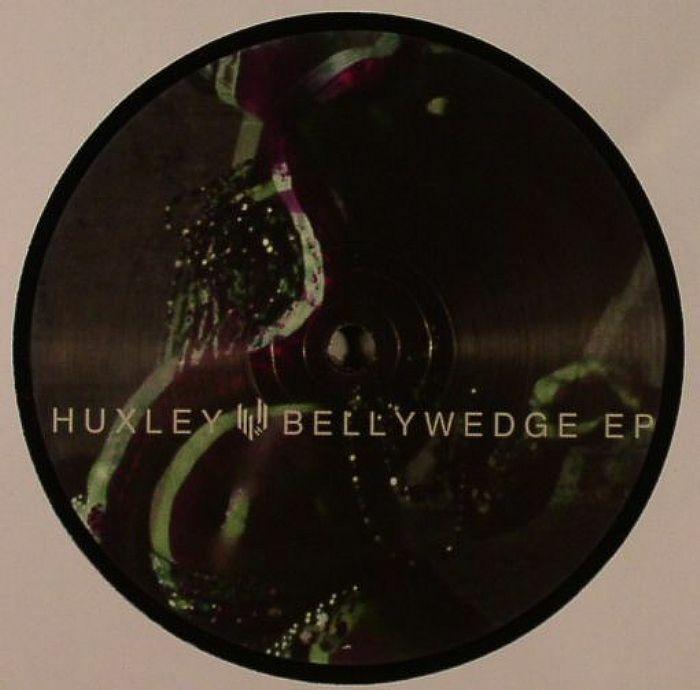 Huxley – Bellywedge EP (Hypercolour) 8/10