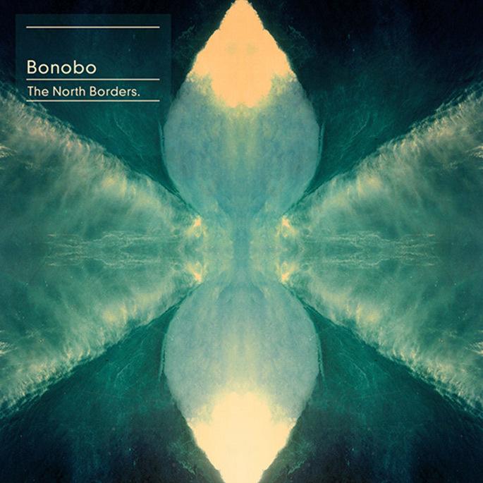 Bonobo – The North Borders (Ninja Tune) 8/10