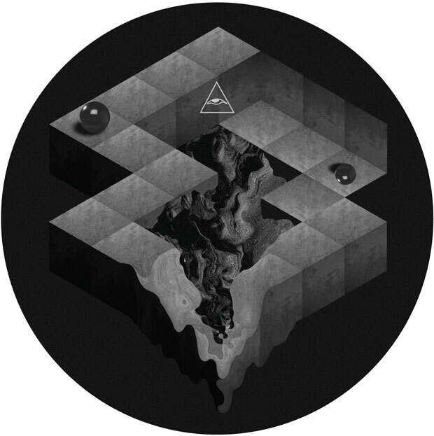 Footprintz – Fear Of Numbers (Visionquest), 8/10