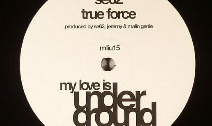 Dungeon Meat / SE62 – MLIU15 (My Love Is Underground) 10/10