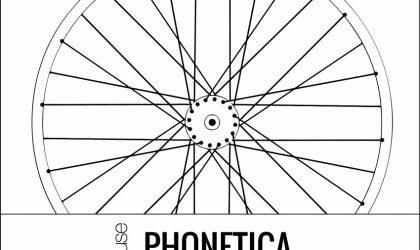 Amber Muse выпускает новый релиз группы Phonetica 9 декабря