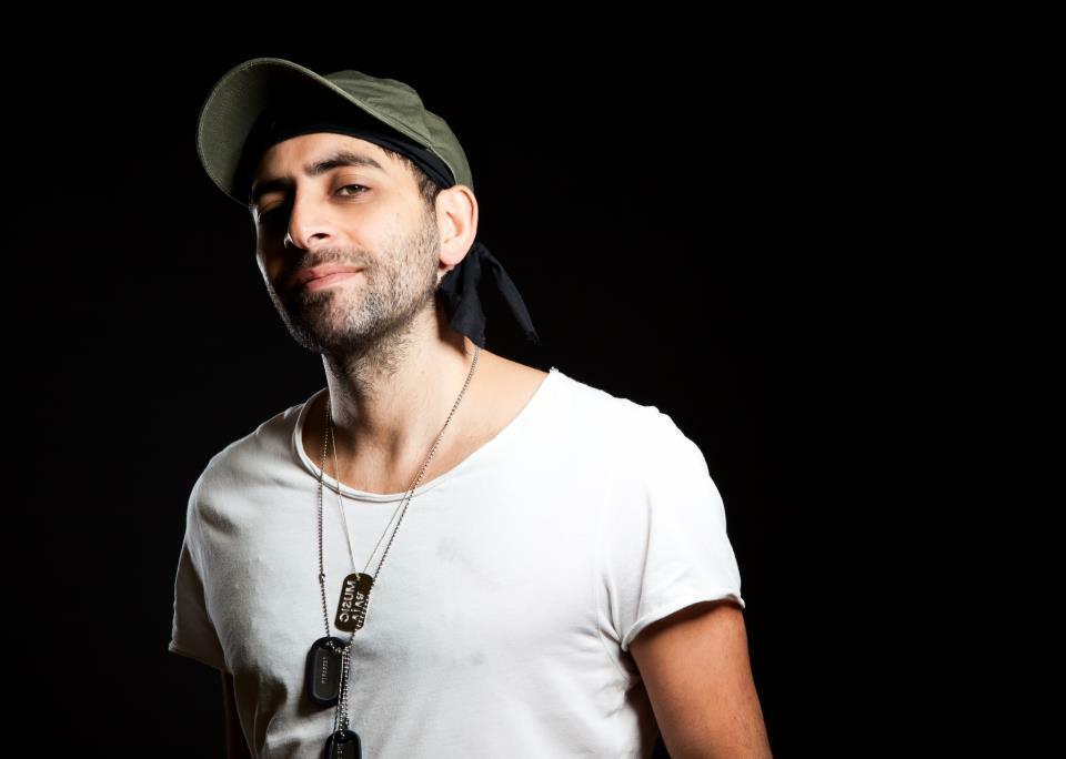 Darius Syrossian против фестиваля BPM