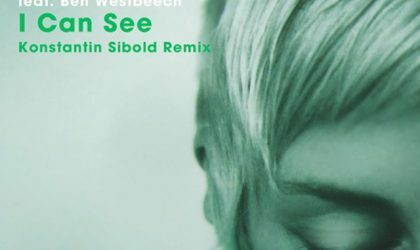Jazzanova feat. Ben Westbeech – I Can See (Konstantin Sibold Remix) (Objektivity) 10/10