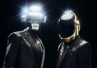 «Random Access Memories» Daft Punk возглавил топ бестселлеров этого десятилетия на Discogs