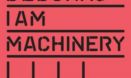 Debukas – I Am Machinery LP (2020 Vision) 8/10