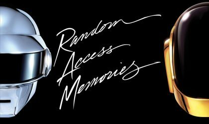 "Daft Punk со своим ""Random Access Memories"" получили «платину»"