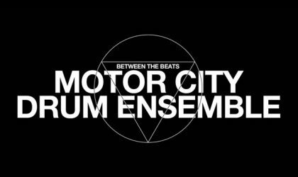 Герой нового фильма Between The Beats от Resident Advisor – Motor City Drum Ensemble