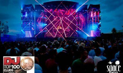 DJ Mag назвал 100 лучших клубов мира