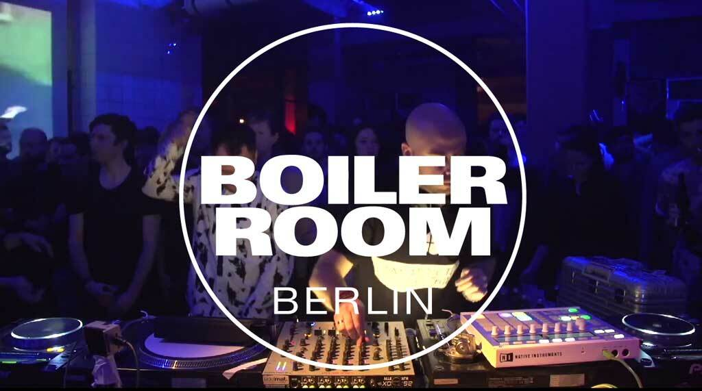 Boiler Room: Berlin