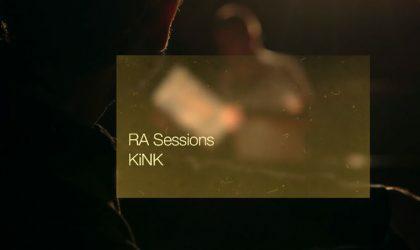 Смотрите RA Session c участием KiNK