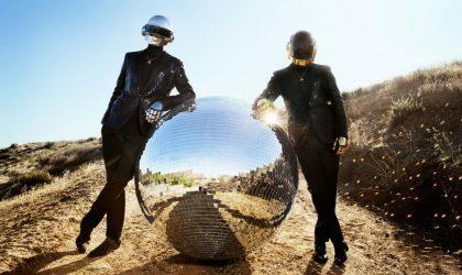 Daft Punk, Green Velvet и Armin Van Buuren – одни из победителей International Dance Music Awards