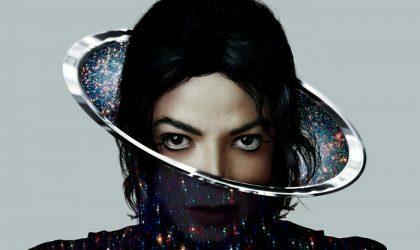 Слушайте полную версию нового альбома Майкла Джексона онлайн