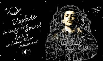 10 tracks from Uppfade