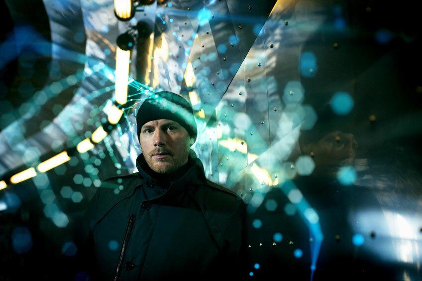 Eric Prydz согласился дать специальное выступление для больного раком поклонника