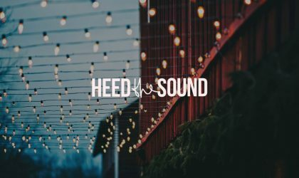 10 tracks from Heed The Sound