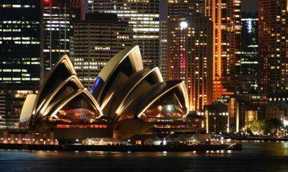 В Сиднее ограничат продажу алкоголя в клубах