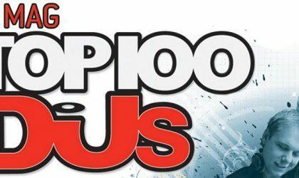В диджейском топе DJ Mag будет новая система голосования