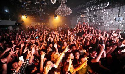 Легендарный сингапурский клуб Zouk может закрыться к концу года
