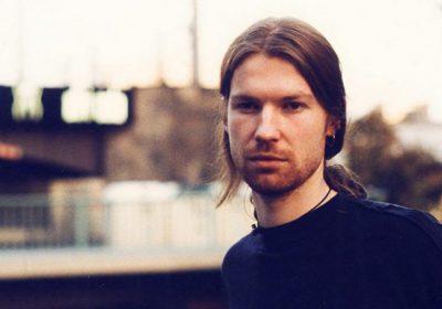 К 50-летию Aphex Twin вышел мерч «AFX50»