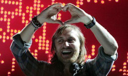 Конкурс: выиграй билеты на выступление David Guetta в Риге