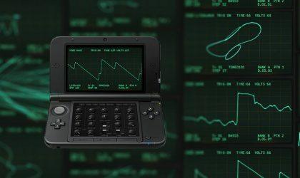Korg выпускает новый набор синтезаторов Nintendo