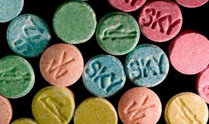 В Университете Калифорнии запустили программу по раздаче наборов для тестирования наркотиков