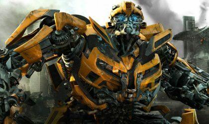 Skrillex работает над новым фильмом про трансформеров