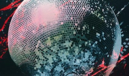 Downtown Party Network – Disco Ball Drama (Futureboogie) 10/10