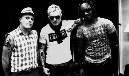 The Prodigy опубликовали заглавный трек из нового альбома