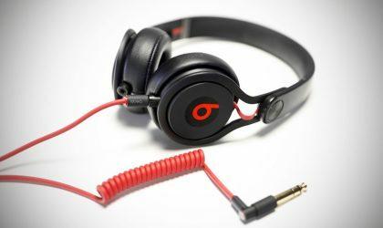 Не слишком ли много баса воспроизводят наушники Beats By Dre?