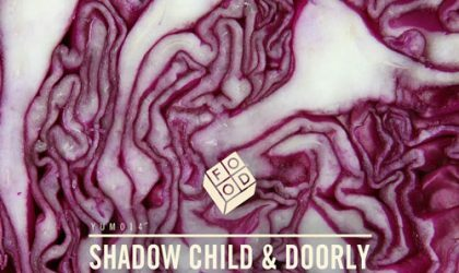 Shadow Child & Doorly – Piano Weapon (Food Music) 7/10