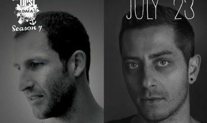 Резиденты Circo Loco с Ибисы сыграют в клубе First Dacha 23 июля