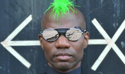 Слушайте Essential Mix от Green Velvet