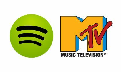 Spotify возвратит музыку на MTV