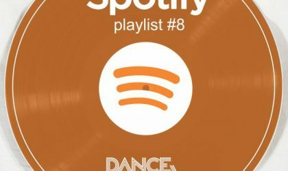 DanceRadio.lv Spotify playlist #8