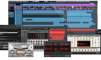 Dynamic Records проводит открытый урок по Cubase, Nuendo и Wavelab