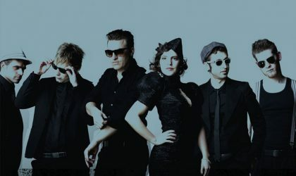 19 октября в Риге выступит Parov Stelar Band