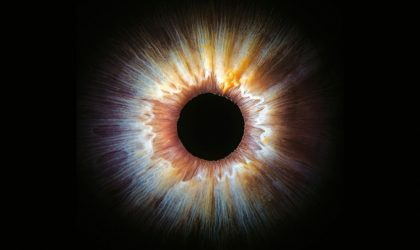 Глаза артистов Enter попали в руки к Richie Hawtin