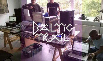 Смотрите видеотрансляции с Baltic Trail 2014