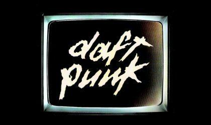 """Daft Punk выпустили в широкую продажу альбом ремиксов """"Human After All"""""""