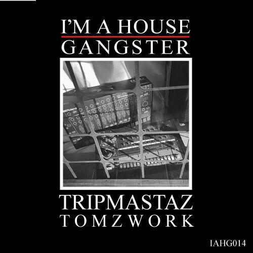 Tripmastaz – TomzWork (I'm House Gangster) 8/10