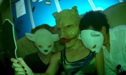 """Смотрите новый видеоклип трека Maceo Plex """"Conjure Superstar"""": секс, наркотики и убийство"""