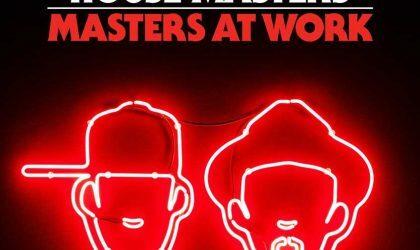 Masters At Work вместили свое творчество в 40-трековую антологию