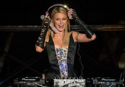 Пэрис Хилтон собирается выпустить альбом в стилях «дип-хаус и техно-поп»