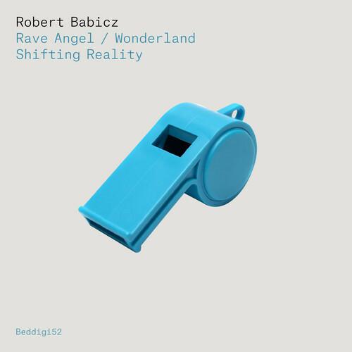Robert Babicz – Rave Angel (Bedrock) 8/10